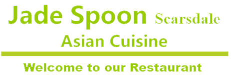 Jade Spoon